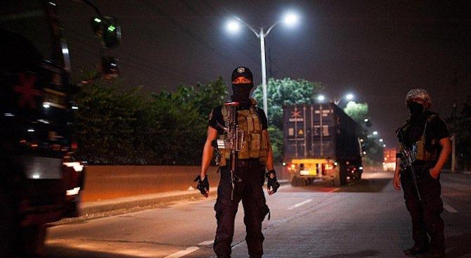 Застреляха благородничка в нарковойната на Филипините