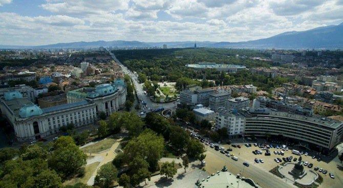 Главният архитект на София обеща нова цялостна схема на града
