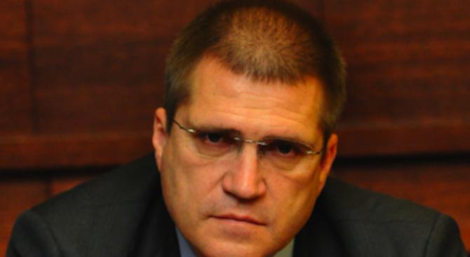 Николай Цонев: Няма изненада, кандидатът за президент на ГЕРБ ще е Бойко Методиев Борисов