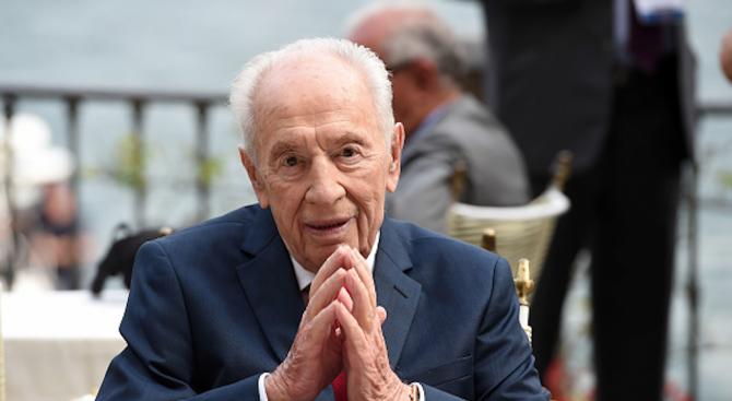 Обама, семейство Клинтън и папа Франциск ще присъстват на погребението на Шимон Перес