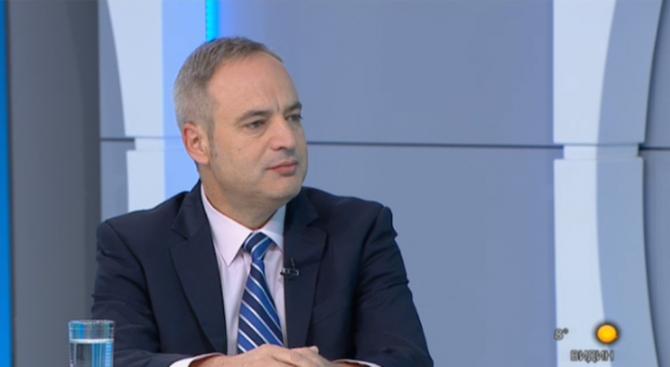 Ректорът на СУ: Не сме склонни да правим компромис с качеството на студентите