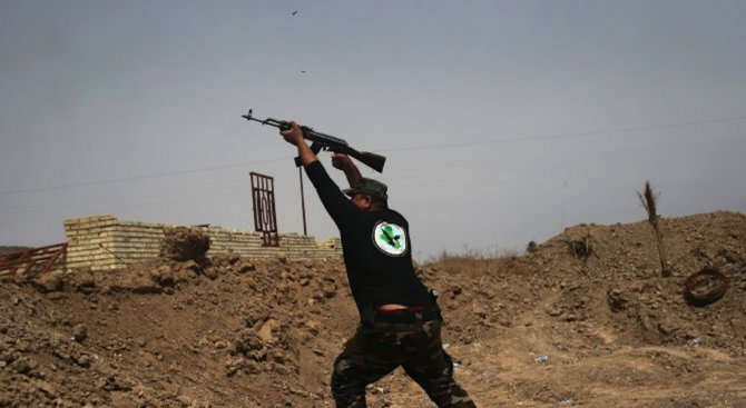"""""""Ал Кайда"""" планира терористични атаки срещу Европа"""