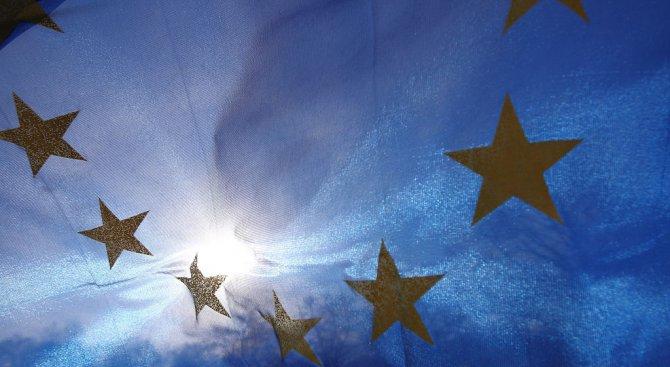 България е получила от ЕС 5,4 млрд. евро от 2007 до 2013 г.