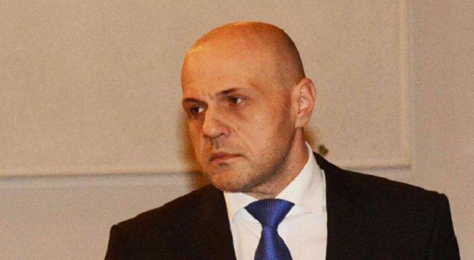 Дончев: Договорени са 30 на сто от средствата от новия програмен период