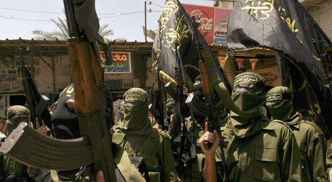 Две джихадистки групировки в Сирия се обединяват