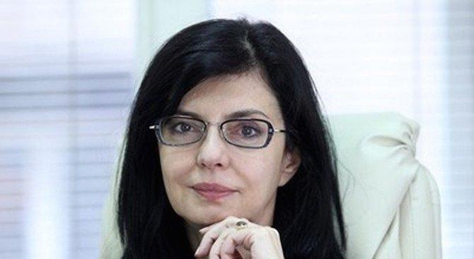 Кунева отива в Австрия