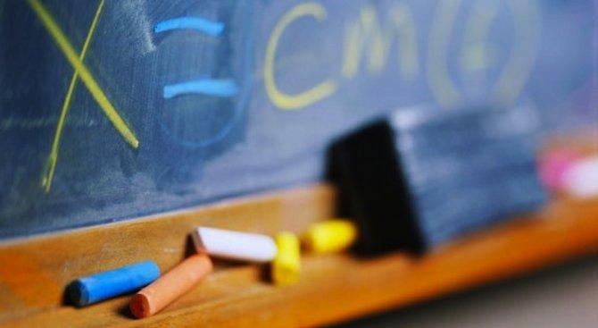 От заплащането на българските учители зависи бъдещето на професията
