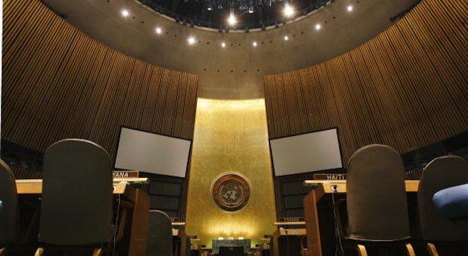 Русия: Бан Ки Мун може да продължи да изпълнява длъжността и през 2017 г.