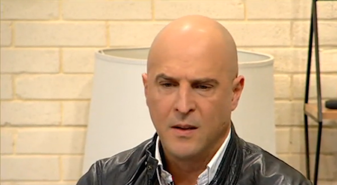 Светльо Витков: Да си бесен не помага, битката не трябва да е на всяка цена