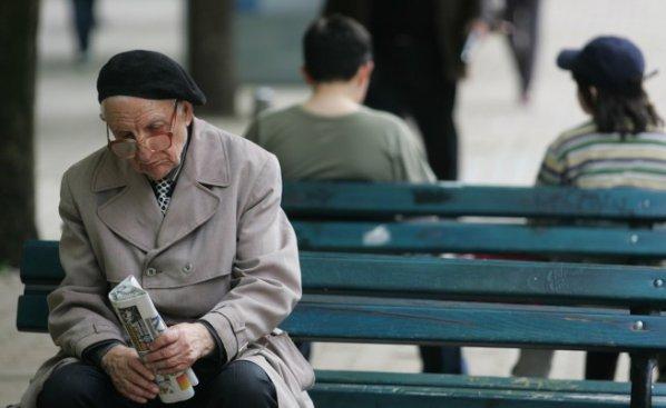 Тези ситуации в детството могат да ускорят стареенето