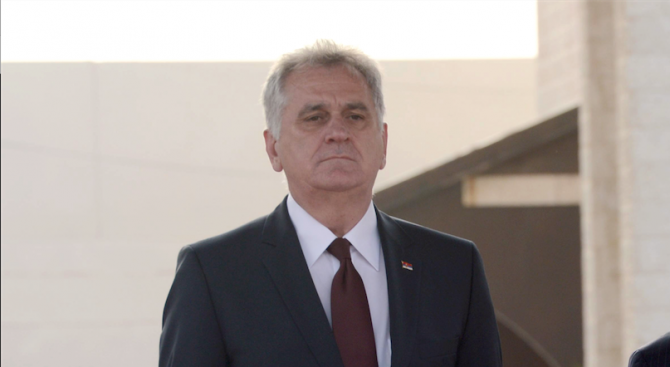 Томислав Николич: Сърбия може да затвори границите си за мигранти