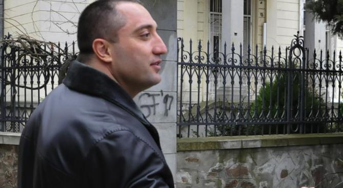 Димитър Желязков-Очите: В мен имаше куршуми от три оръжия