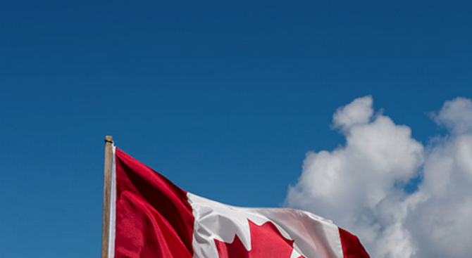 Добрич на протест срещу споразумението с Канада