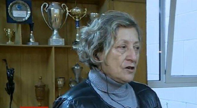 Нешка Робева: Не се чувствам обрана (видео)