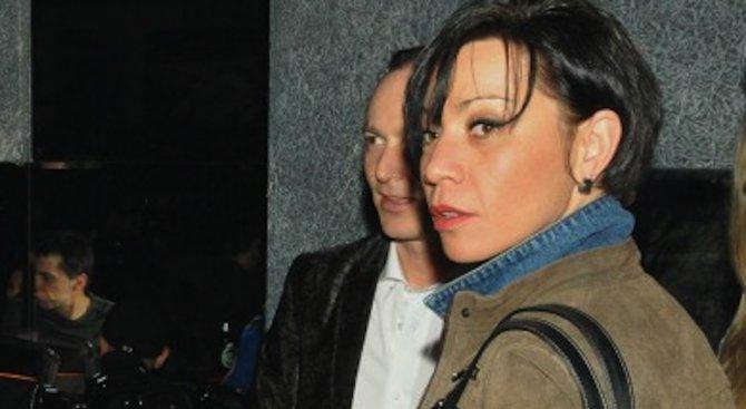 Приятелките Ирина Тенчева и Кака Лара се хванаха за косите
