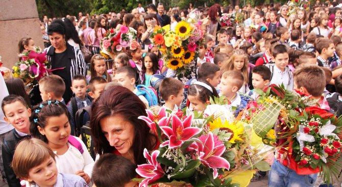 Първо училище от ''затворен тип'' отвори врати в Сливен (видео)