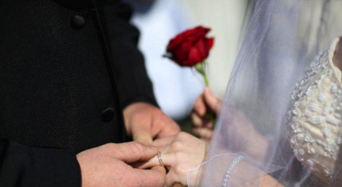 Разведена двойка дели печалба от лотария в съда