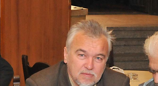 Румен Данов е починал от рак на мозъка