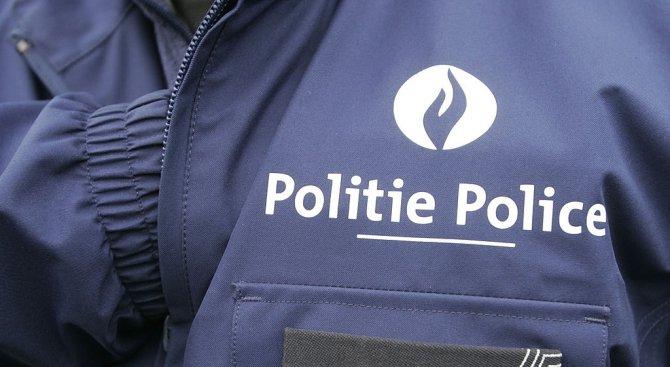"""Белгия изпраща 120 полицаи по границата с Франция заради закриването на лагера """"Джунглата"""""""