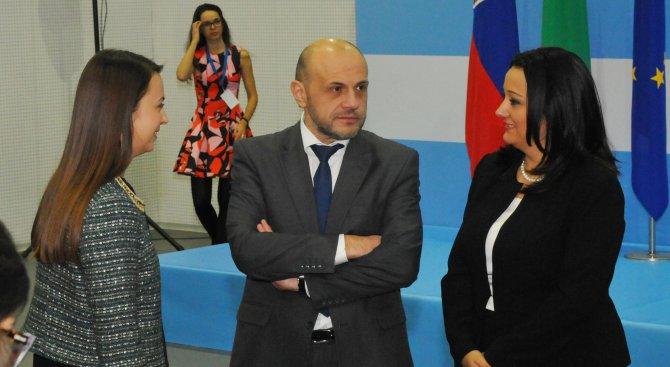 Томислав Дончев: За изборите е създадена организация в аванс