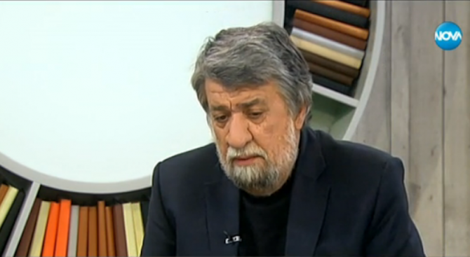 Вежди Рашидов: Българинът започна да поумнява (видео)