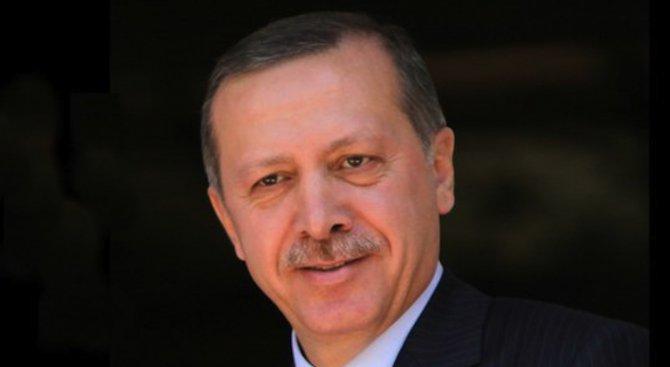 Ердоган: Истанбул трябва да бъде център на ООН