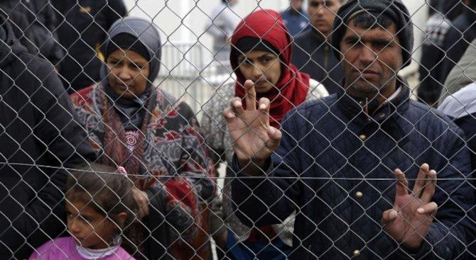 Германия може да приеме бежанци от лагера край Кале