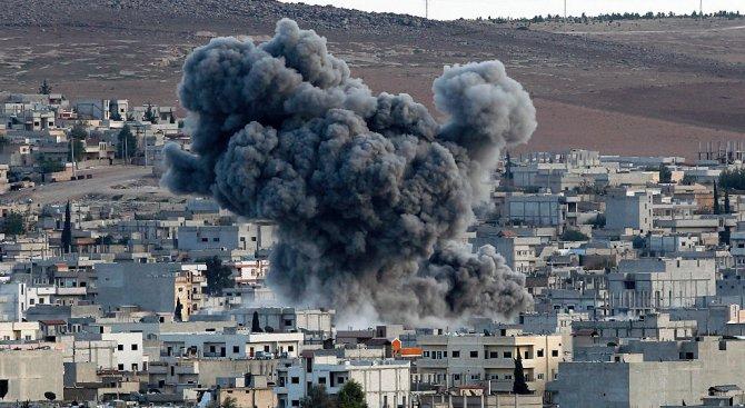 Кръвопролитията в Сирия не спират! Нови шокиращи данни за убитите