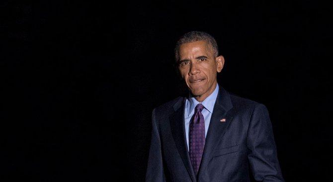 Обама и Ердоган разговаряха по телефона, ето за какво!