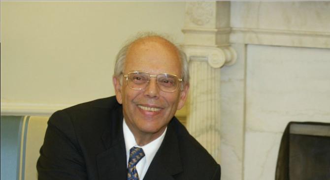 Почина бившият президент на Уругвай Хорхе Луис Батле