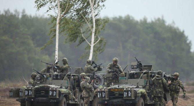 Полша създаде доброволчески милиции