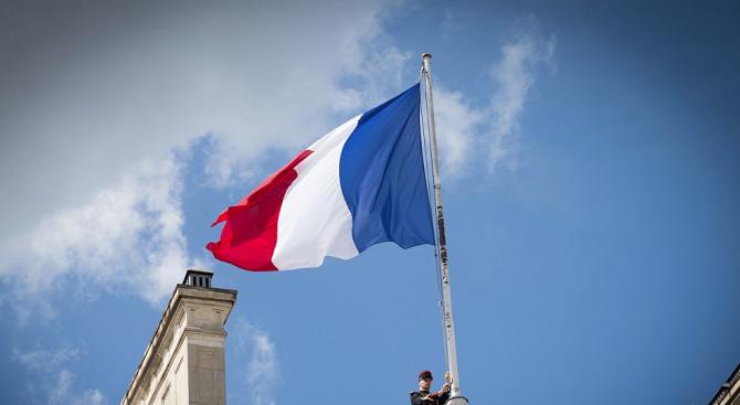 Понижение на бизнес доверието във френската промишленост