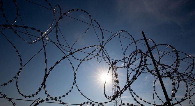Унгария издига нова ограда за предпазване от мигранти