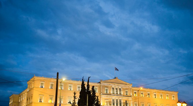 91% от гърците не са доволни от правителството