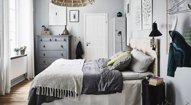 Четири ключови детайла на най-отпускащата спалня