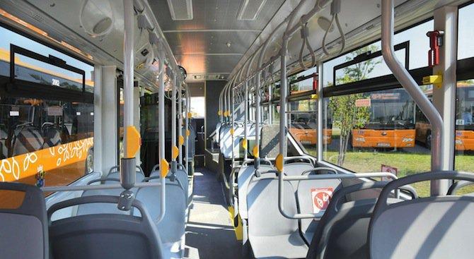 Допълнителен транспорт в столицата за Задушница