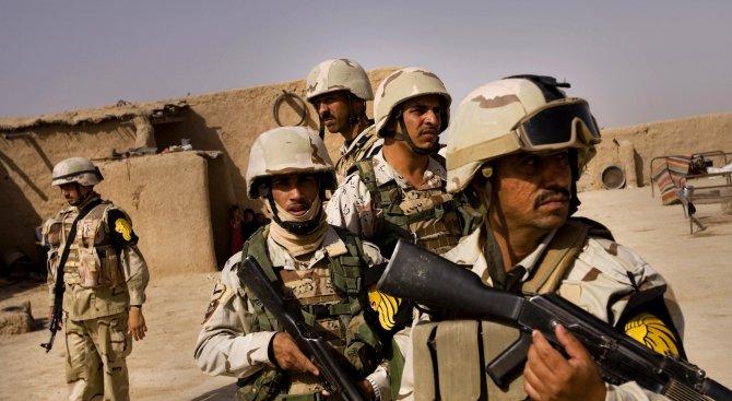 Ирак: Влязохме в Мосул (видео)