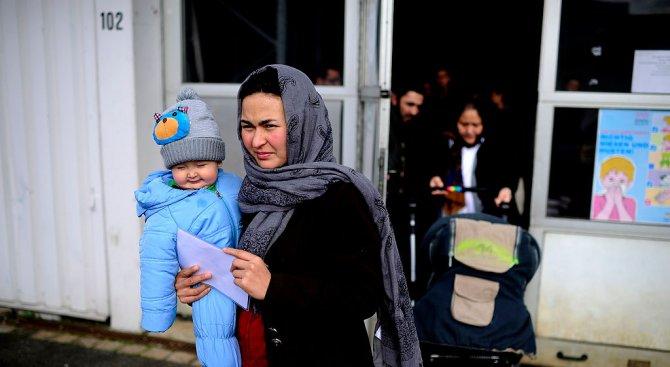Сирийци осъдиха Белгия да им плати обезщетение за отказани визи