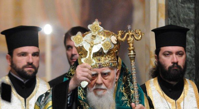 Със заупокойни литургии ще бъдат отбелязани 4 години от кончината на патриарх Максим