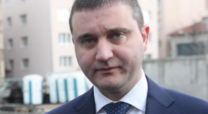 Все още не е ясно дали Борисов ще подаде оставка, съобщи Горанов