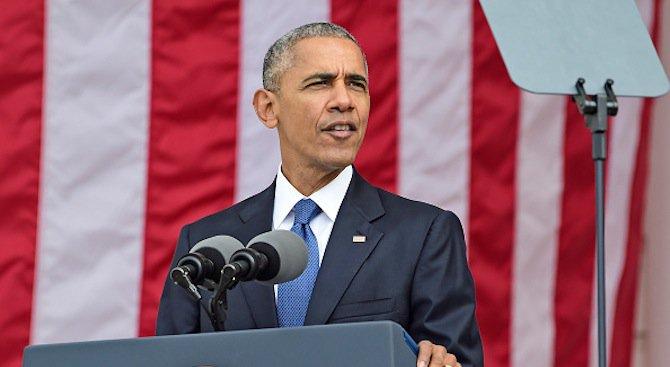 Барак Обама ще настоява Гърция да не пуска руски военни кораби в пристанищата си