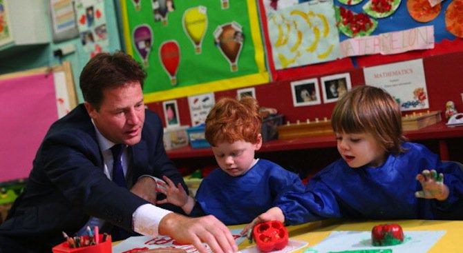 """От януари в детските градини в Пловдив започва въвеждането на методите на """"Монтесори педагогика"""