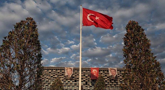 Турция: Който е против нашето членство в ЕС, е расист