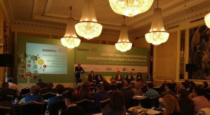 Васил Грудев: Да запазим общата селскостопанска политика толкова мащабна, колкото е и в момента (вид