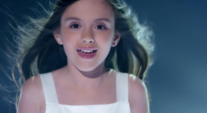България се класира на 9-о място в детската Евровизия