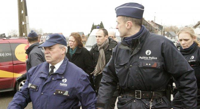 Чеченци се клаха в Белгия. 2-ма убити