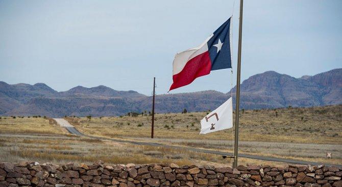И Тексас поиска независимост след избора на Доналд Тръмп