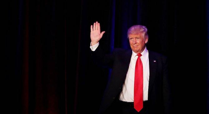 Кандидат за австрийски президент се надява да победи крайната десница чрез посланията на Тръмп
