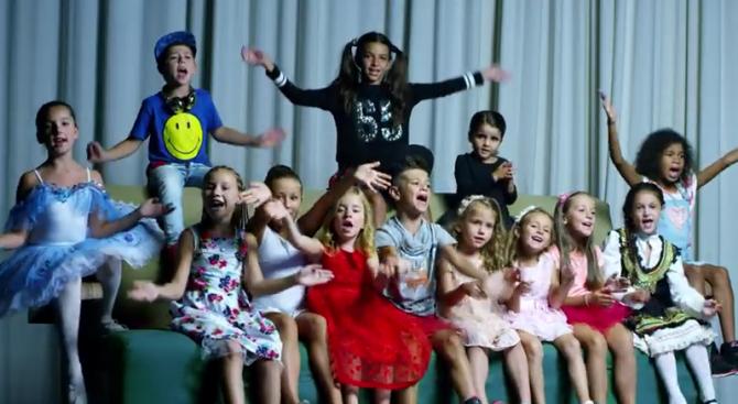 МОН: Българската песен за Детска Евровизия 2016 ще звучи в училища (видео)