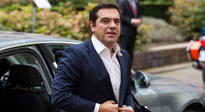 Обама и Ципрас коментираха избора на Тръмп